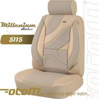 Otom Milenium Standart Oto Koltuk Kılıfı Mln-5115