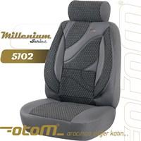 Otom Milenium Standart Oto Koltuk Kılıfı Mln-5102
