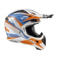Ktm Aviator Helmet 14 / Motokros Kaskı