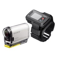 Sony Action Cam Hdras100vr