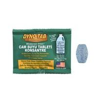 Dyno-Tab Cam Suyu Tableti – Konsantre