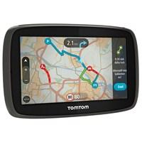 """Tomtom Go 40 Güncel Trafik 4,3"""" Ekranlı Akıllı Telefon Bağlantılı Navigasyon Cihazı (Ömür Boyu Ücretsiz Güncelleme)"""