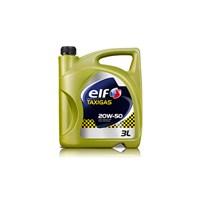 Elf TaxiGas 20w/50 3 LT Benzin LPG Motor Yağı