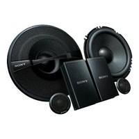 Sony XS-GS1621C PREMIUM (Üst Seviye ) GS Serisi 16 cm , 350 Watt 2-yollu Mid Takımı