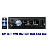 Kamosonic KS-MX89 4 Kanal Ses-Radio-MP3-USB-SD-AUX-ISO Oto Teyp