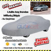 Autocet Bmw 420 Araca Özel Oto Brandası (Miflonlu, Dikişsiz) 3943A