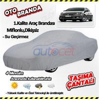 Autocet Fiat Bravo Araca Özel Oto Brandası (Miflonlu, Dikişsiz) 3989A
