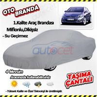 Autocet Opel Astra J Kasa Hb Araca Özel Oto Brandası (Miflonlu, Dikişsiz) 4076A