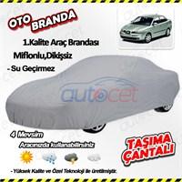 Autocet Seat Cordoba Araca Özel Oto Brandası (Miflonlu, Dikişsiz) 4120A