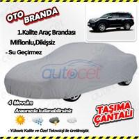 Autocet Toyota Land Cruiser Araca Özel Oto Brandası (Miflonlu, Dikişsiz) 4149A