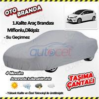 Autocet Toyota Verso Araca Özel Oto Brandası (Miflonlu, Dikişsiz) 4151A