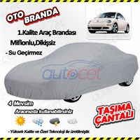 Autocet Volkswagen Beetle Araca Özel Oto Brandası (Miflonlu, Dikişsiz) 4153A