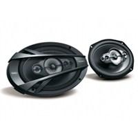 Sony XS-N6950 PREMUM ( Üst Seviye ) 6 x 9 ,5-Yollu 600W Oval Hoparlör