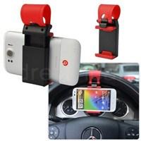 Dreamcar Smart Direksiyon İçi Telefon Tutucu 01321