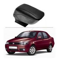 M Comfort Fiat Albea Siyah Özel Kolçak 308808