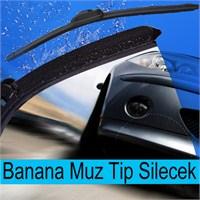 Banana Muz Tip (35cm) Universal Silecek