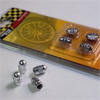 Dreamcar Aluminyum Sibop Kapağı 4'lü Set 8010001