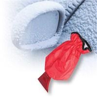 Practika Buz Kazıyıcı Pamuklu Eldiven