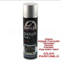 Sahler Çilek Parfümlü Torpido Temizleyici Köpük 225 ml.