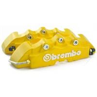 ModaCar Brembo Yazılı Sarı Kaliper Kapak Seti 85a27503