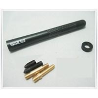 ModaCar Sparco Karbon Fiber Anten Çubuğu 028813