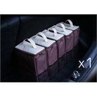 ModaCar MiniCube Çoğaltılabilir Bagaj Çantası 338812