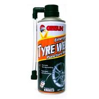 Getsun 450 ml Lastik Tamir Edici Şişirci Sprey (2 Kullanımlık)