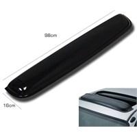 ModaCar AeroVisor® 98 cm Tavan Sunroof Rüzgarlığı 42c003