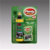 Plenty Süngerli Torpido Parlatıcı Süt Silikon, Yeşil Elma 300ml