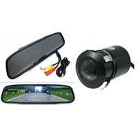 Rearivew 4.3 inç Kameralı AYNA LCD Ekran 348816