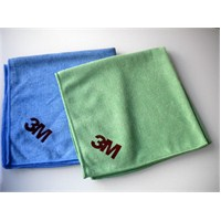 3M Genel Kullanım 2'li Microfiber Bez 20322