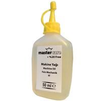 MasterCare Makine Yağı 098849
