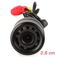 ModaCar GECE GÖRÜŞLÜ Geri Görüş Kamerası 2,6 cm 348827