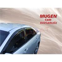 Carat Mitsubishi Lancer 2004-2008 Mugen 4Lü Cam Rüzgarlık