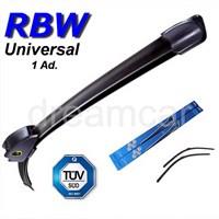 Dreamcar Rbw 53 cm. Muz (Banana) Tip Silecek Universal 91021