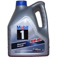 Mobil 1 10W-60 4lt Benzinli Dizel LPG Motor Yağı