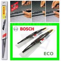 Bosch Eco 550 mm.x2 Ad. Universal Quick-Clip Telli Grafitili Silecek Takım 3397005163