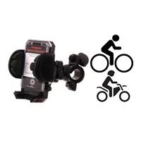 Modacar Bisiklet Motorsiklet Telefon Tutucu 13A010