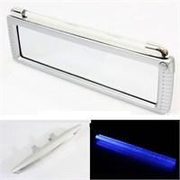 ModaCar MAVİ NEON LED İç İlave Ayna 041129