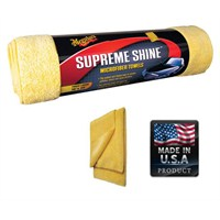 Meguiar's SUPREME SHINE Microfiber Silme Bezi 852020