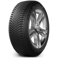 Michelin 215/55R16 97H XL Alpin 5 # Kış Lastiği