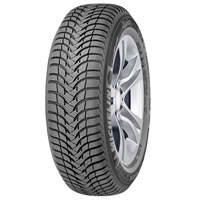 Michelin 185/60R15 88T XL Alpin A4 GRNX Kış Lastiği