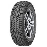 Michelin 255/55R20 110V XL Latitude Alpin LA2 GRNX Kış Lastiği