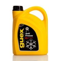 Guex Anti-Freeze 4 Mevsim Koruma 3 Litre (Alman Patentli)