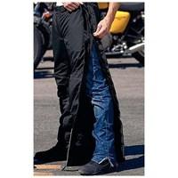 LBC Yandan Fermuarlı Motosiklet Pantolonu