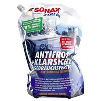 Antifrizli Cam Suyu - Kullanıma Hazır 3 LT