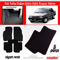 Carplex fiat tofa do an hal l oto paspas seti siyah 4615 for Carplex com