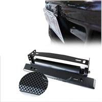 ModaCar Mugen Tip Plakalık Fiber Karbon 368801