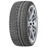 Michelin 245/40R18 97V XL Pilot Alpin PA4 GRNX