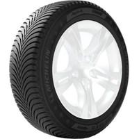 Michelin 225/45R17 91H Alpin 5 # Oto Kış Lastiği